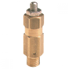 Safety Relief Valve, Side Discharge