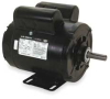 Farm Duty Motor,1 HP,1725,115/230v,Rigid -- 3RCX1