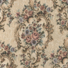 Floral Frame Tapestry Fabric -- RH-Mayberry -- View Larger Image