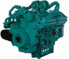 QSK38-Series High Pressure Fuel Pump, Modular Common Rail Fuel System Generator -- QSK38-G3