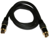 HQ Gold S-Video 3ft DVD Cable DirecTV Oxygen Free -- SKY71043
