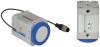 Magnetic gripper for handling metal sheets with holes SGM-S 50 G1/4-IG PNP -- 10.01.17.00202