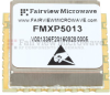 6 GHz Phase Locked Oscillator in 0.9 inch SMT (Surface Mount) Package, 100 MHz External Ref., Phase Noise -90 dBc/Hz -- FMXP5013 - Image