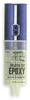 Epoxy Adhesive,Lite Yellow,1 oz,25 Min -- 1FBG8