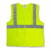 Class II Safety Vests (Each) -- V211P - Image