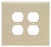 Standard Wall Plate -- SPO82-I - Image