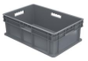 Straight Wall Containers -- H37688-GRY -Image