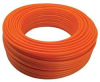PEX Tubing,Orange,5/8In,1200Ft,160psi -- 10A278