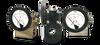 Differential Pressure Flowmeter -- 2520FG-*-0-15GPM