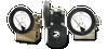 Differential Pressure Flowmeter -- 2510FG-*-0-5GPM - Image