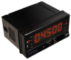 Frequency, Pulse Counter, Tachometer Digital Indicator Display -- DM4500F