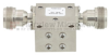 High Power Isolator N Female With 18 dB Isolation From 4 GHz to 8 GHz Rated to 50 Watts -- FMIR1007 -- View Larger Image