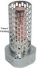 Ceramic E-Mitter® Enclosure Heaters EHC Series