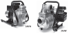 2AUW, 3AUW Gasoline Engine Driven Specialty Pumps