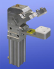Hold Down Toggle Clamps -- HDC - Image