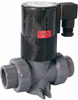 Automated Solenoid Valves -- SV Series