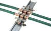 MURRPLASTIK 87201242 ( KAF/SF-83 EMC STRAIN RELIEF ) -Image
