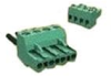 Pluggable Terminal Blocks -- 20020007-G101B01LF -- View Larger Image