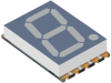 Display Modules - LED Character and Numeric -- XZFMDK14C-ND -Image