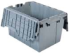 ATTACHED LID CONTAINER, STORAGE -- 97F9954