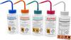 LDPE Solvent Venting Wash Bottles -- 506465-0006