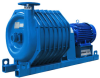 Fabricated Blowers -- T1A Frame - Image