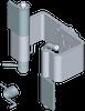 180 deg Concealed Hinge -- 1042-U1 - Image