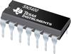 SN5400 Quadruple 2-Input Positive-NAND Gates -- JM38510/00104BCA - Image