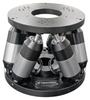 Hexapod Six-DOF Positioning System -- HexGen HEX300-230HL