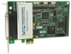 Multifunction PCI Express Data Acquisition Board -- PCIe-DAS1602/16 -Image