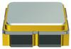 SAW RF FILTER, SMD, 1576.62MHZ -- 43J3244