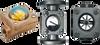 CM103 Rate Meter/Totalizer -- CM103-005 - Image