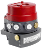 Neles® Intelligent Safety Solenoid -- ValvGuard VG9000