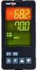 PXU - PID Controller, 1/8 DIN Universal Input, SS output, DC power -- PXU200C0 -Image