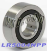 LR5004NPP Track Roller Double Row Bearing 20x47x16 -- Kit8364
