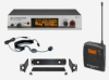 G3 Wireless Microphone System (EM 300, SK 300, ME 3-EW and GA 3) -- ew 352 G3