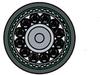 Fiber Optic Cable -- 1553503-8