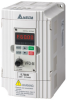 Variable Speed AC Motor Drive -- VFD004M11 A