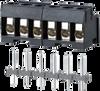 Pluggable Screw Type Terminal Blocks -- 310791