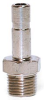 Nickel-Plated Brass Push-In Fittings -- 6810 02-02 - Image
