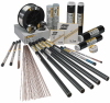Welding Filler Metal/Electrodes -- All-State Rubbon 55
