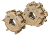 Water-Cooled Brakes -- WCB2 & WCBD Series