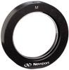 Pellicle Beamsplitter, 74.9 mm, 51.6 mm Clear, 375-2400 nm, Coated - Image