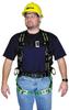 Miller Procraft 850 Yellow Small/Medium Vest-Style Shoulder Padding Body Harness - 612230-02906 -- 612230-02906