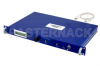 50 dB Gain, 14 dBm P1dB, 100 MHz to 18 GHz, Rack Mount, Variable Gain Amplifier, 6.5 dB NF, SMA -- PE15A7000 -Image