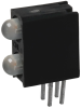 LEDs - Circuit Board Indicators, Arrays, Light Bars, Bar Graphs -- L20452-ND