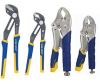 Irwin 1775451 4 pc Pliers Set.10