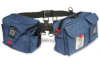 PortaBrace BP-3 Waist Belt Production Pack (Blue) -- BP-3