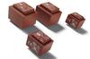 Efficient PCB Transformer -- ECO2003-1,5DD12 - Image