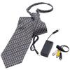 Neck tie Camera